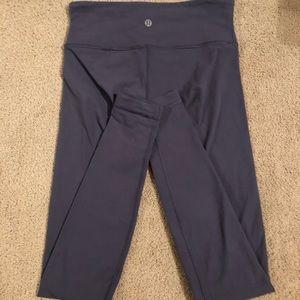 lululemon athletica Pants - Lulu lemon leggings